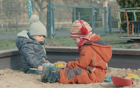 Kindertagespflege in Fulda