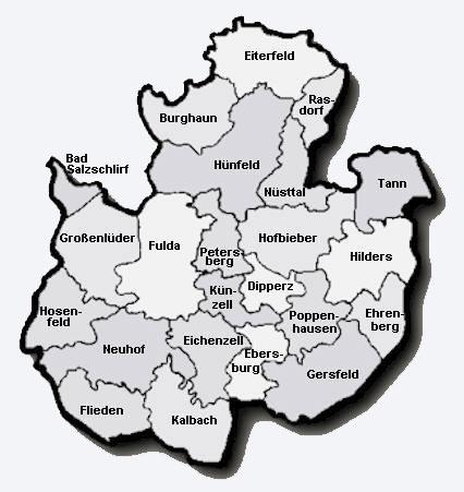 Stadte Und Gemeinden
