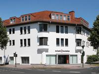 Gebäude des Kommunalen Kreisjobcenter