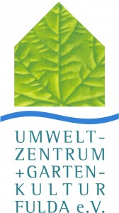 Logo Umweltzentrum und Gartenkultur Fulda e.V.