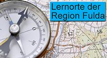 Lernorte der Region